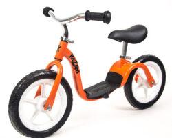Kazam Balance Bike Review