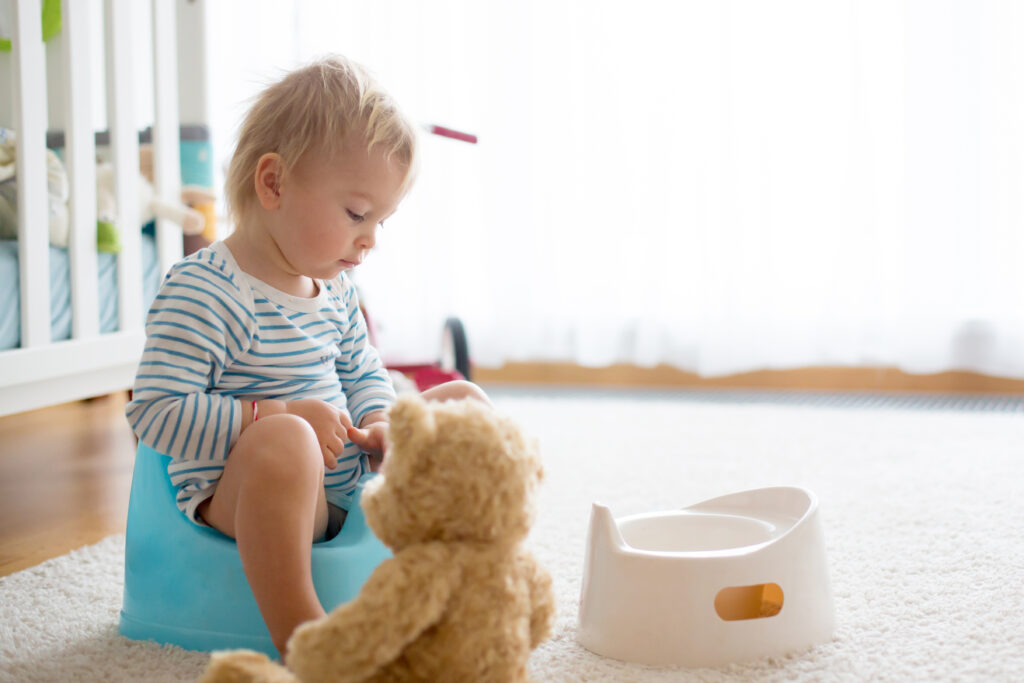 Best potty training watch for toddlers