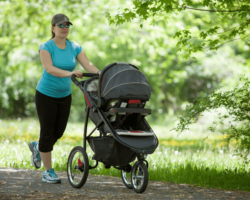 Ultimate Guide to The Best All Terrain Stroller: Reviews and Buying Guide (2021)