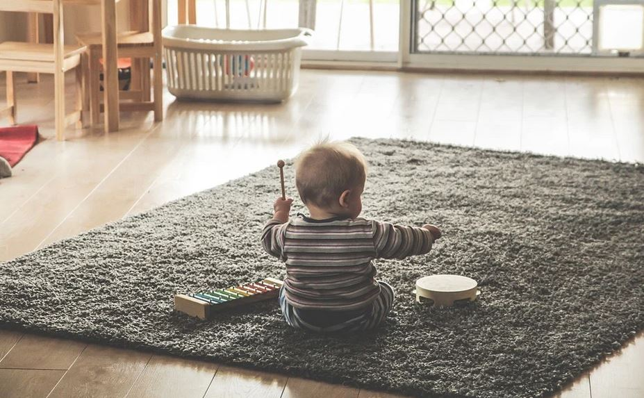 best musical toys for toddlers