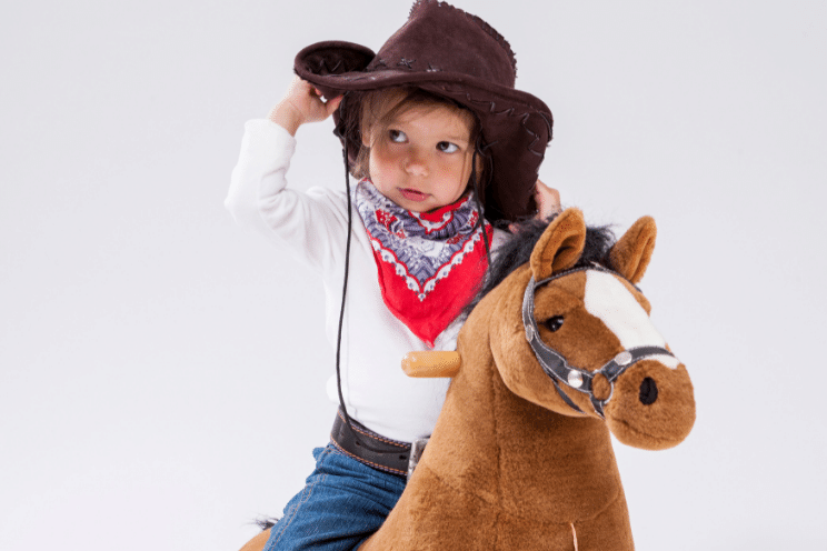 Cowgirl Outfits for Toddler Girls