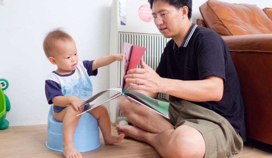 Top Tips and Tricks To Potty Training A 2 Year Old