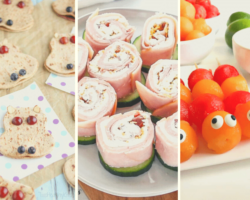 39 Healthy and fun foods for toddlers
